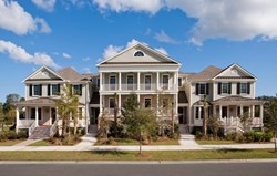 Rivergreen Place Townhomes