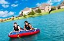 Towne Lake - Water Fun